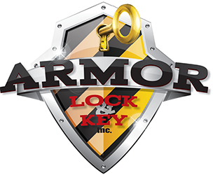 Armor Lock and Key